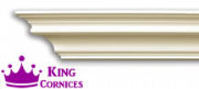 Cheshire King Cornice<br>100mm x 100mm